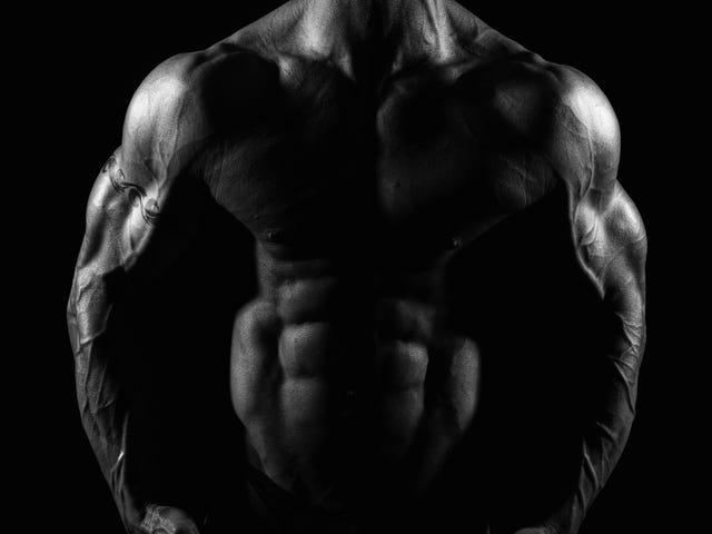 """Qué le ocurre realmente a tu cuerpo cuando tomas esteroides para """"ganar"""" músculos"""