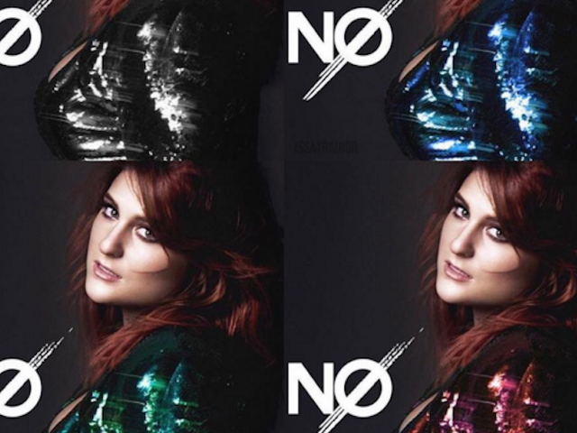 Meghan Trainor's New Song 'No' Boldly Takes on the Experience of Listening to Meghan Trainor
