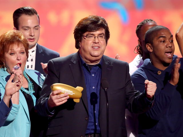 Nickelodeon Has Parted With Long-time Producer Dan Schneider