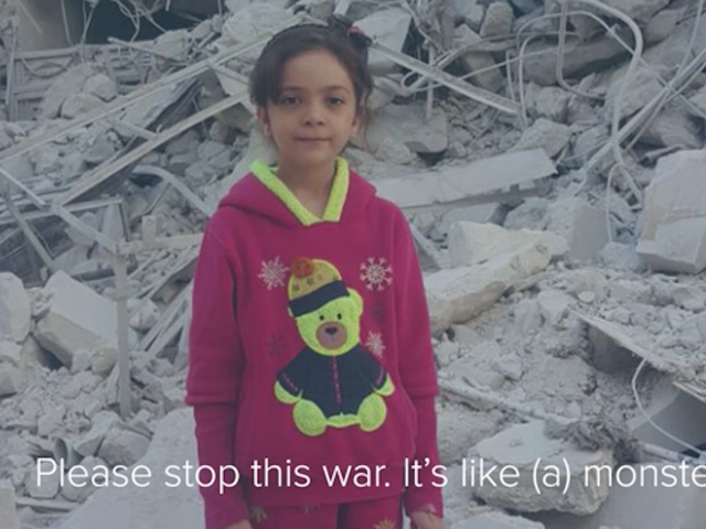 Twitter Account Belonging to 7-Year-Old Syrian Girl Has Been Deleted