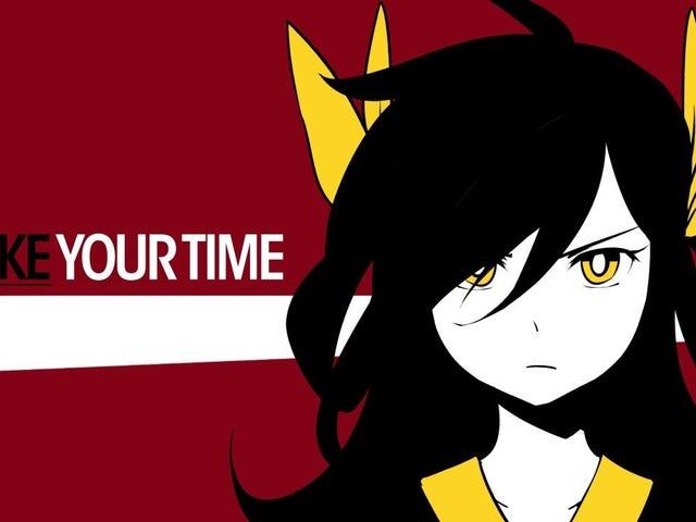 Посмотрите рекламный ролик этого года в стиле Persona для аниме-ориентированного турнира по файтингу CE