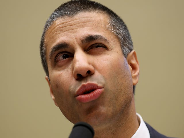 Judge Orders FCC to Hand Over IP Addresses Linked to Fake Net Neutrality Comments