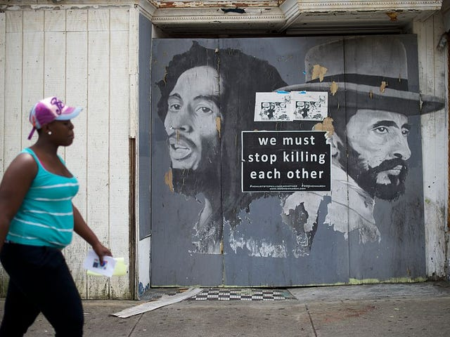 As Baltimore's Homicides Reach 300, Activists Call for Another Cease-Fire Weekend