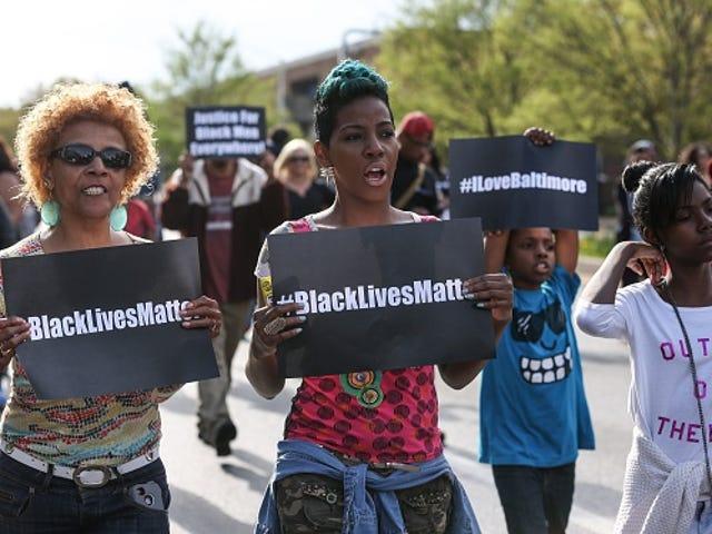 Wells Fargo Rejects Baltimore Teacher's 'Black Lives Matter' Debit Card