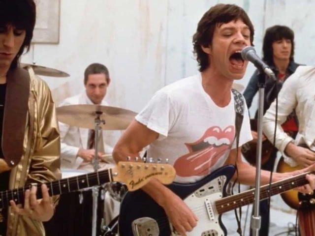 Rolling Stones et al.