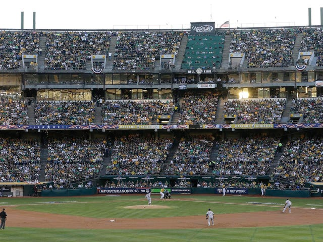 "Oakland A's ""Shocked"" After Latest Stadium Plan Falls Through"