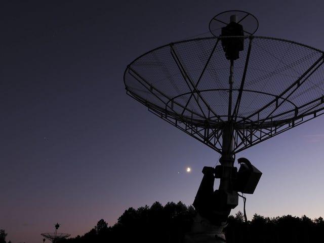 Los satélites secretos de Apple podrían significar problemas para los ISP