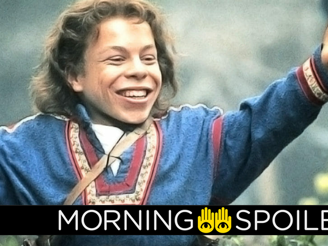 Warwick Davis Still Has Hopes for a Willow Sequel