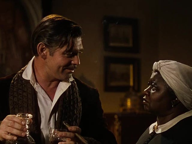 HBO Max Temporarily Removes Gone With the Wind, Will Return With 'Discussions of Its Historical Context'