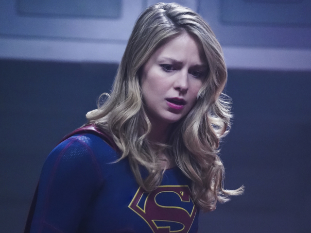 Last Night's SupergirlFlipped the Script on the Show's Biggest Relationship