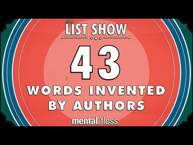 """Erfahren Sie in diesem lustigen Video, welche berühmten Autoren """"Nerd"""" und """"Quark"""" geprägt haben"""