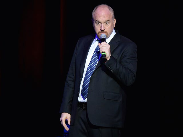 TBS Gives Louis C.K.'s Latest Animated Project the Boot