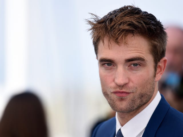Robert Pattinson prophesied his Batman casting in his Twilight: Eclipse commentary track