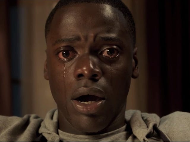 Get Out Becomes Biggest Domestic Hit Ever From a Black Director