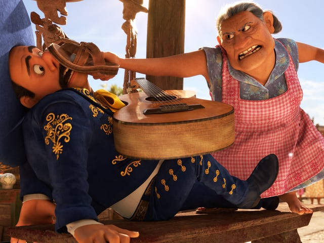Get a Taste of Coco as a Full-Fledged Musical With This Original Opening Number