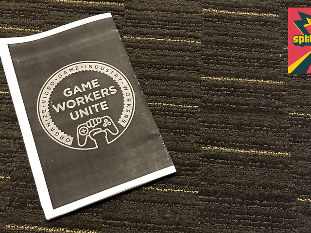 The Main Game Dev Advocacy Group Is Wishy-Washy On Unions