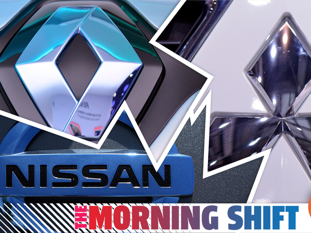 Nissan-Renault-alliansen sönderfaller: Rapport
