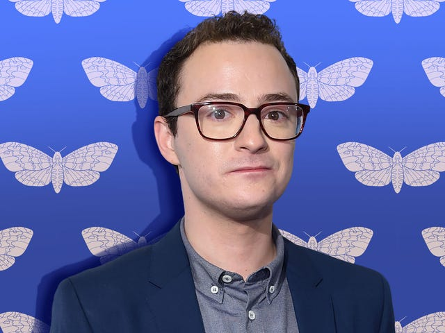 The Tick co-star and Blank Check co-host Griffin Newman has a Toy Story 4 theory you have to hear