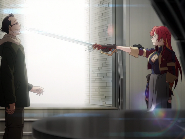 The Very Good and Very Bad Writing of <i>Re:Creators</i>