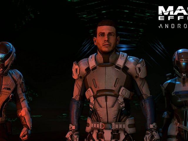 Periodic PSA: Prime Members Can Save 20% on All Video Game Preorders, Including Mass Effect