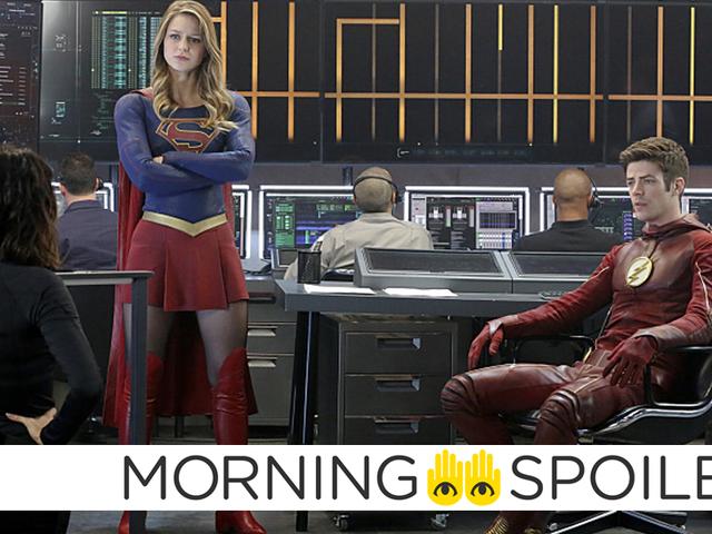 Pourquoi Zack Snyder n&#39;a jamais été considéré comme la <i>Justice League</i> Flash pour la <i>Justice League</i> Grant Gustin