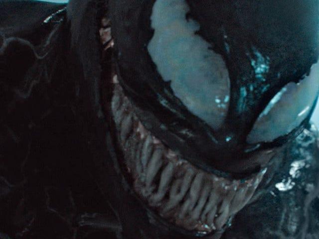 Si Andy Serkis, direktor ng Bumblebee na linya sa helm ng weird-ass na si Venom na sumunod
