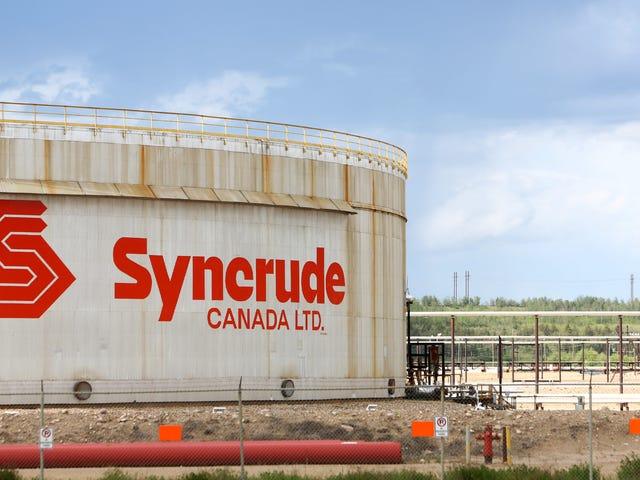 Şu anda Tar Sands Petrolünden Daha Pahalı On Şey