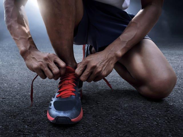 Testen Sie Ihre Cardio-Fitness in unserem Benchmark zum Jahresende