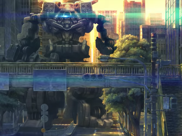 The PS Vita Version Of Vanillaware's Latest Game Canceled