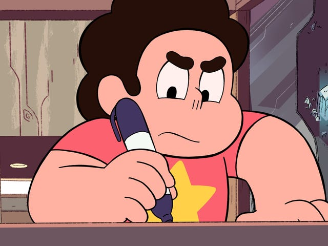 Steven Universe has a tender, clarifying reconciliation with an old friend