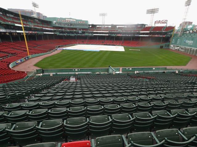 Racist Boston Sports Fans er meget meget et Boston problem
