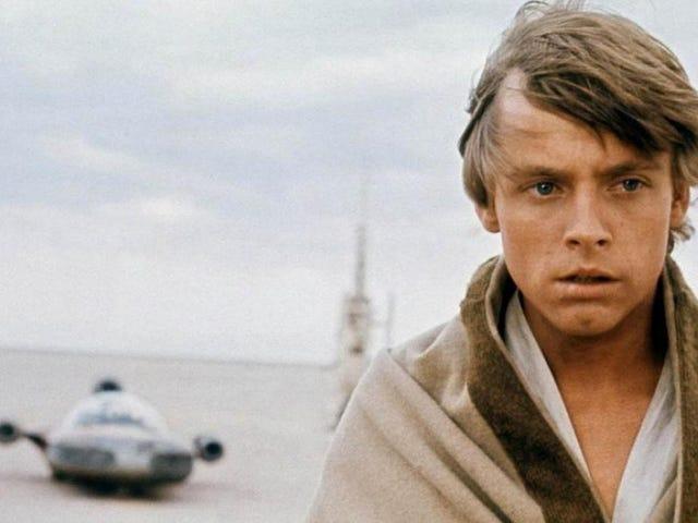 """Это видео доказывает раз и навсегда, что Люк Скайуокер - прямой человек из """" Star Wars """""""