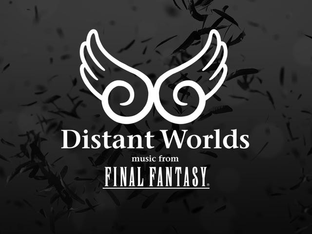 Review: Distant Worlds Final Fantasy 30th Anniversary Concert and Plush