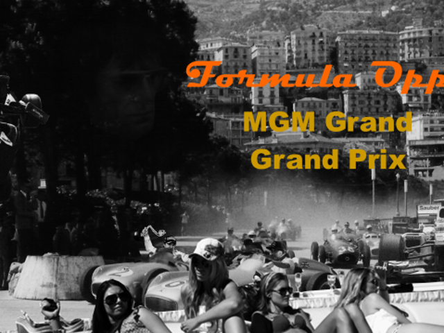 Formula Oppo: The MGM Grand GP Recap
