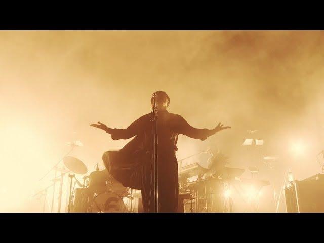Pista: Tabun, Kaze |  Artista: Sakanaction |  Álbum: DVD del décimo aniversario de Sakanaquarium 2017