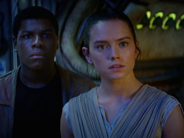John Williams Hasn't Seen a Single Star Wars Movie