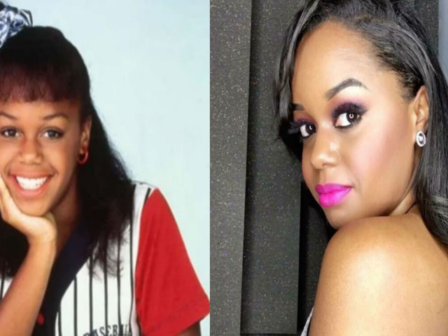 Jaimee Foxworth Speaks Out About Not Being Invited to Entertainment Weekly's Family Matters Reunion Photo Shoot