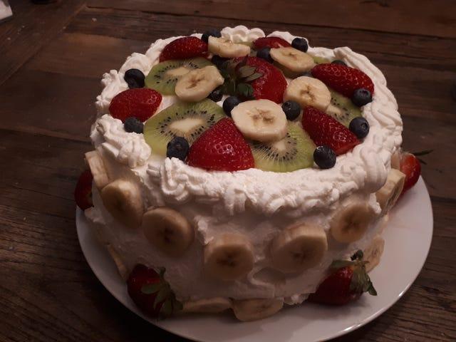 Cakeositelock