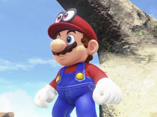 Los análisis de Super Mario Odyssey son tan buenos que han hecho colapsar Metacritic. El 27 de octubre será un gran día en el…