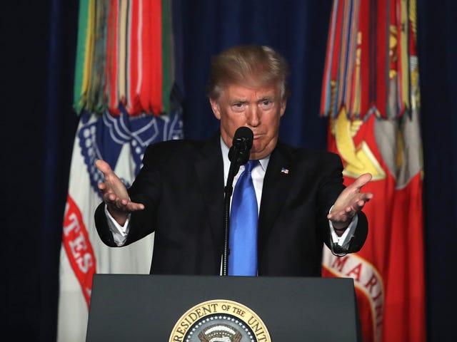 Jadikan Ia Terakhir Selamanya (Keith Sweat Voice), Jangan Biarkan Akhir Perang Kita: Edisi Afghanistan