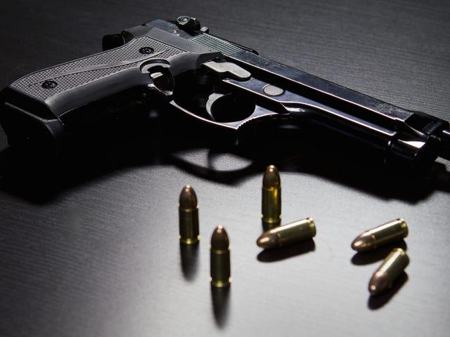 L'uomo di Memphis spara a una ragazza di 3 anni dopo essere stata respinta da sua madre