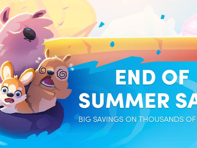 Отримайте ходьбу мертвим безкоштовно, а також більше чудових ігрових пропозицій від кінця літньої продажу Humble