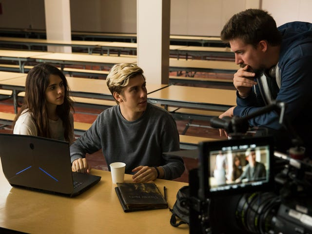 Why Netflix'sDeath Note Is Really an Origin Story and Where a Sequel Could Go