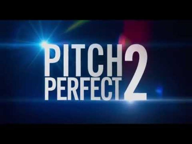 New Pitch Perfect 2 Trailer Stars Rebel Wilson's Vag
