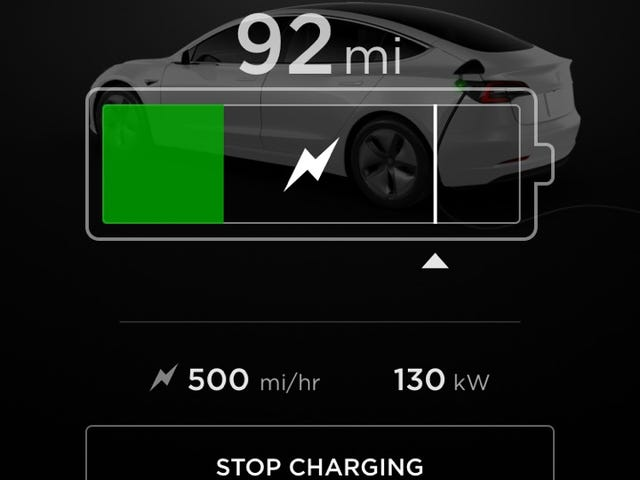 İlk elektrikli araba şarjımı deneyimleme