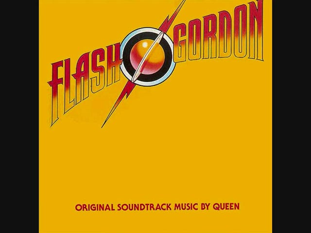 Queen - <i>Battle Theme (Flash Gordon)</i>