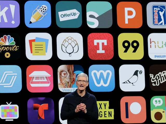Apple Will Punish Apps That Misuse Your Address Book Data
