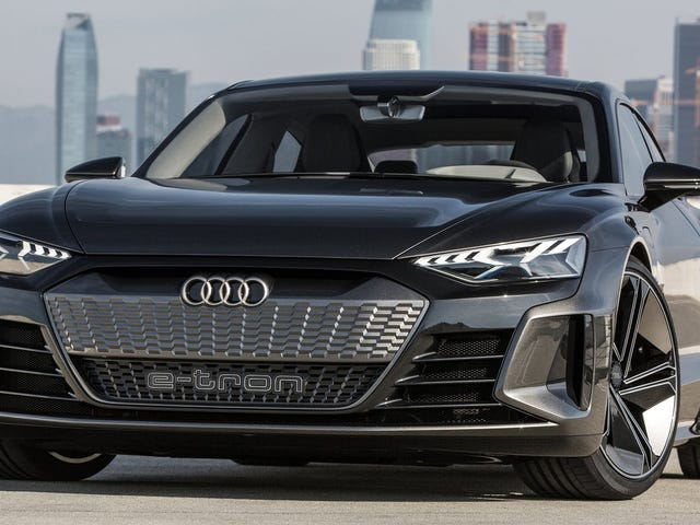 Audi's Senseless Grille Escalation May Be At End