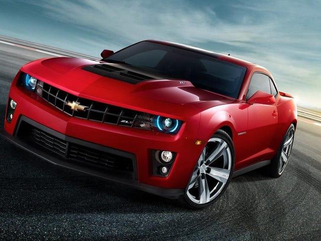 Firma GM utrzymała sprzedaż kluczy zastępczych, które już zostały przywołane, muszą je ponownie przywołać