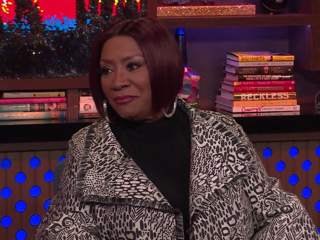 Patti LaBelle Explains Why Luther Vandross Never Came Out